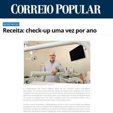 Correio-Popular-Dr-Felix-Checkup-Bucal-2016
