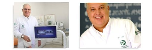 dr felix odontologia - perfil