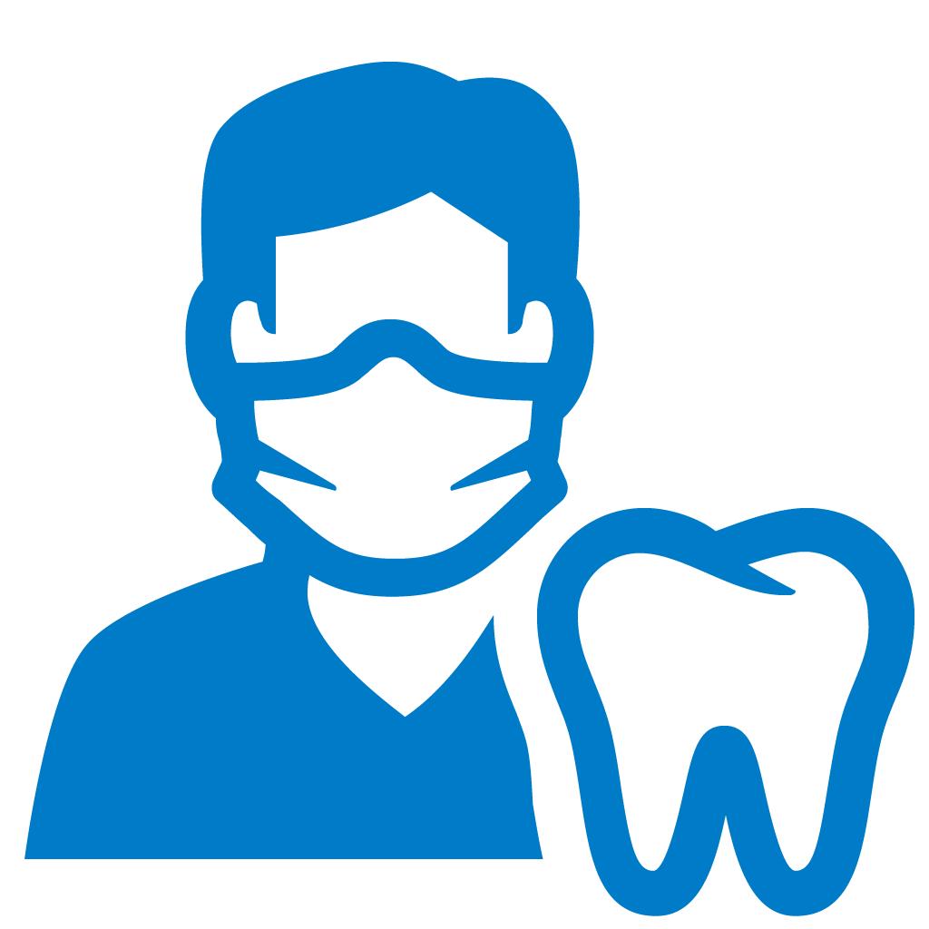 icone - dentista