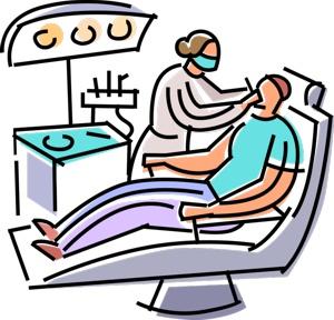 DR FELIX ODONTOLOGIA - Dentistas cuidando de pacientes intubados - icone
